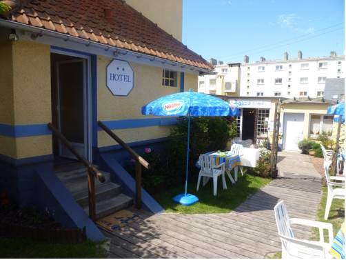 Saint-Martin-Choquel: Hotels