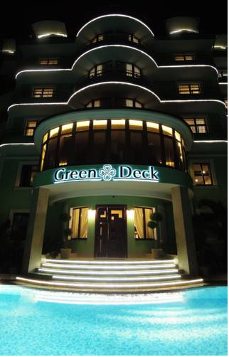 Green Deck Boutique Hotel