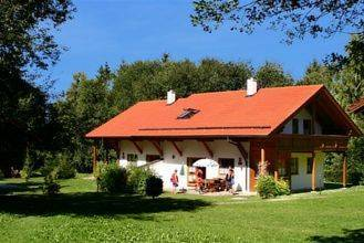 Holiday Home Waldsiedlung Bischofsmais
