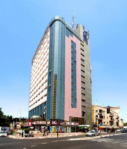 Rimonim Optima Ramat Gan Hotel
