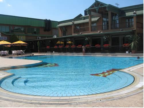 Pamuk Hotel