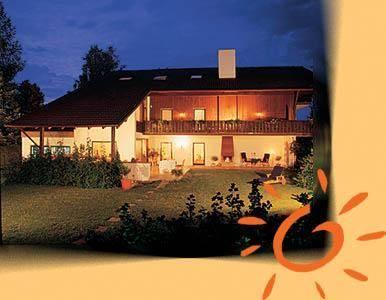 Erkheimer Landhaus
