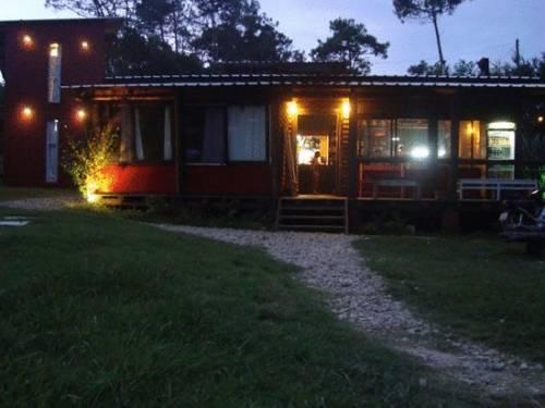 El Viajero La Pedrera Hostel & Suites