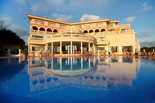 Port Adriano Marina Golf & Spa