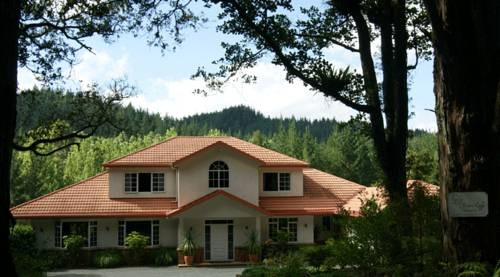 Totara Lodge Homestay