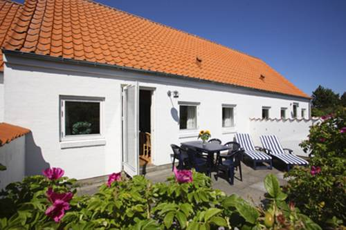 Skagen Strand Holiday Centre