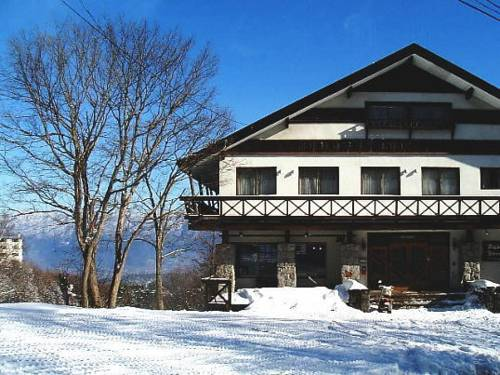 Fujio Pension Madarao