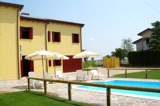 Holiday Home Rosolina Ariano Nel Polesine