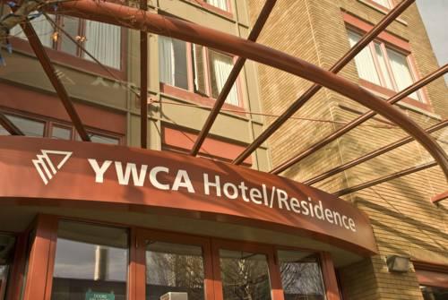 YWCA Hotel Vancouver