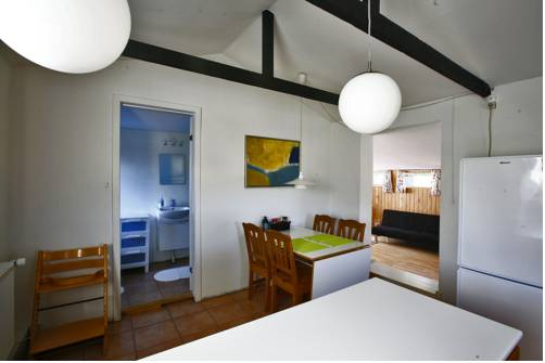 Strandens Apartment
