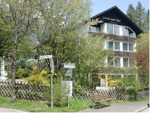 Hotel Romantik - Grainauer Hof