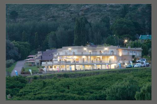 Mont d'Or Hotel, Spa & Conference Centre