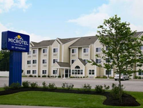 Microtel Inn & Suites Dover by Wyndham