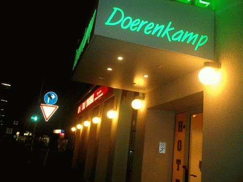Hotel Doerenkamp