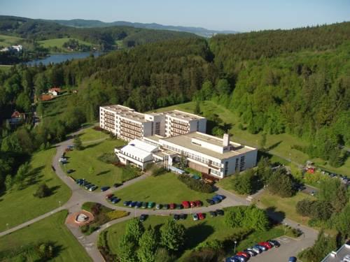 OREA Hotel Fontána