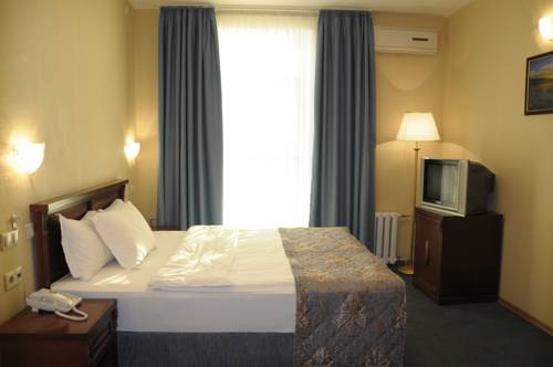 Tengri Hotel