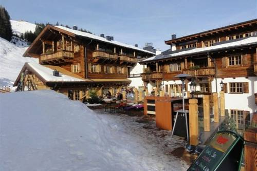 Panorama Chalet 1A