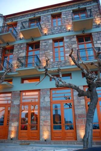 Hotel Parnassos