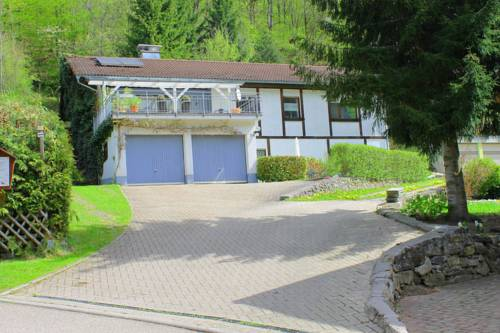 Holiday Home Im Elztal Elzach