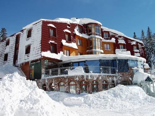 Hotel Nebojsa Jahorina