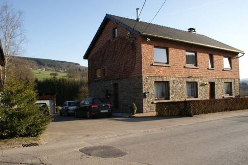 Holiday Home Le Plein Sud La Gleize