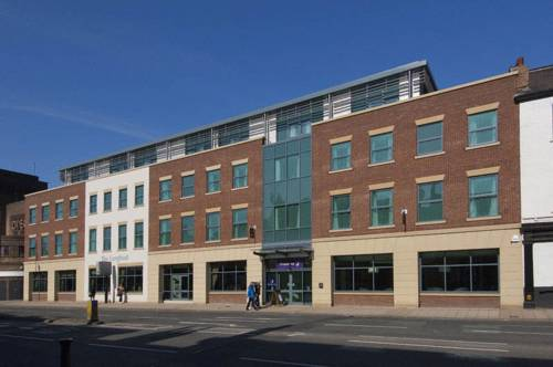 Premier Inn York (Blossom St South)
