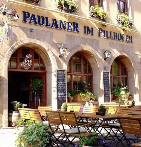 Gasthaus Pillhofer