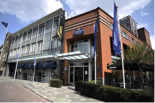 Golden Tulip Keyser Breda Centre