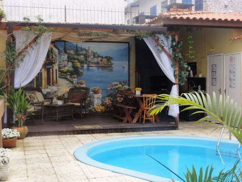 Apart Hotel Francesco