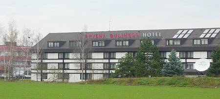 Arvena Business Hotel