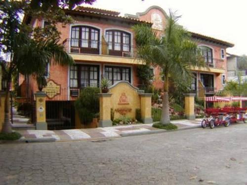 Villas Jurerê Hotel Boutique