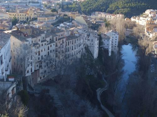 Apartamentos Fuden