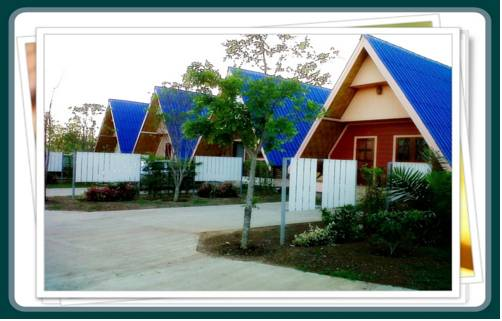 The Gardenview Resort