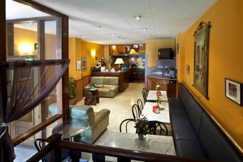 Hotel Les Fonts