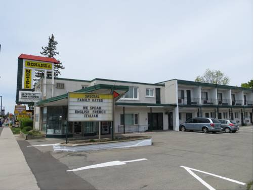 Newburg Inn Motel