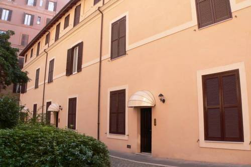 Apartment Bramante Roma