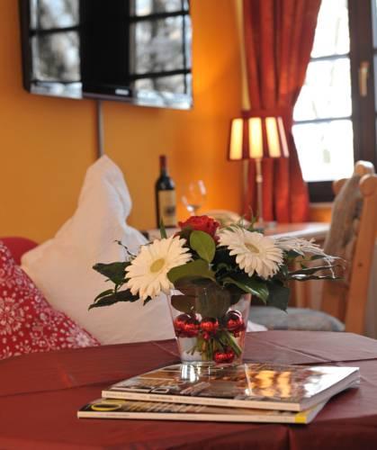 Hotel Landhaus Marienstein