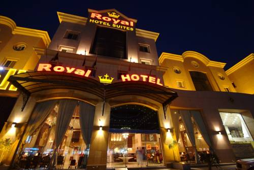 Royal Hotel & Suites