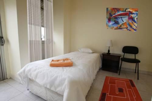 Tiago Rooms
