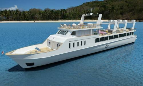 Yacht 42 - ( Rate Per Boat )