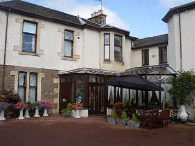 The Hotel Broughty Ferry