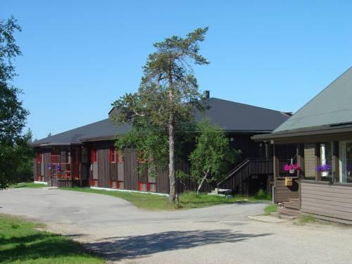 Fell Centre Kiilopää, Hotelli Niilanpää