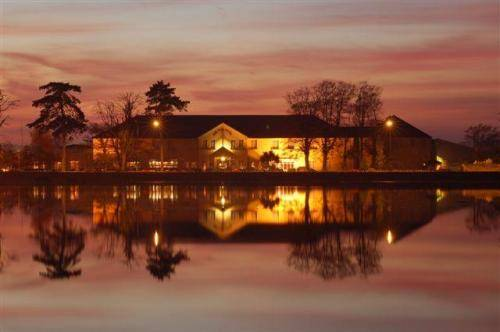 The Park Hotel, Holiday Homes & Leisure Centre