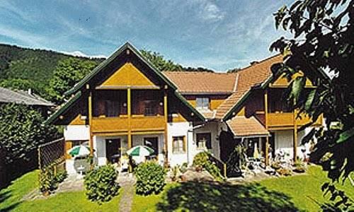 Appartementhaus Lang