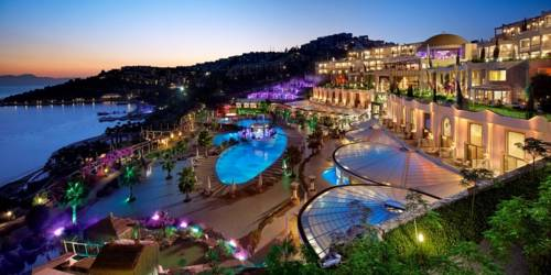 Gardens of Babylon Well-Being Resort