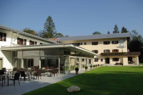 Ferien- und Aktivhotel Hubertus