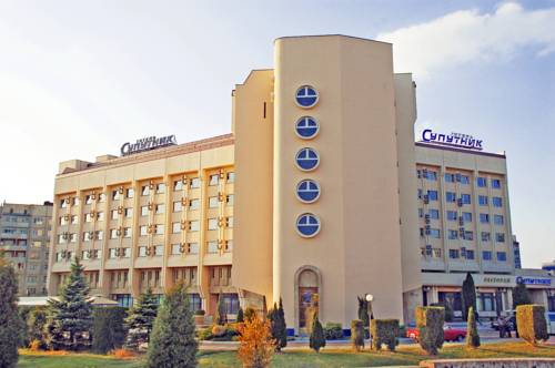 Conference Hotel Suputnyk