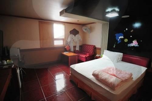 Busan Inka Motel