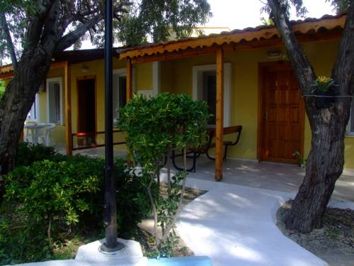 Teos Ormanci Tatil Köyü
