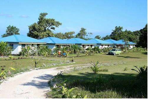 Tara Beach Resort